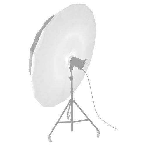 Westcott Parabolischer Reflektor 2,13 m Durchmesser, Weiß -