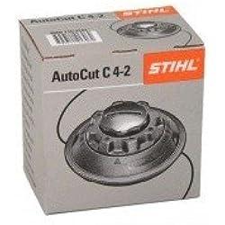 Stihl 40067102121Autocut C 4–2para recortador Sense FSA 65/8540067102121