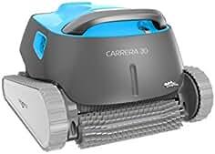 961221dd Dolphin Carrera 30 - Robot limpiafondos para piscinas (fondo y paredes)