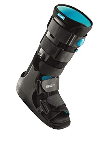 844d827255 Ossur Air Equalizer Hi Top Walking Boot Small by Ossur Braces