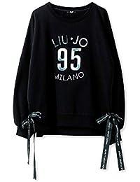 68e9c204be Amazon.it: Liu Jo Jeans - Felpe senza cappuccio / Felpe: Abbigliamento