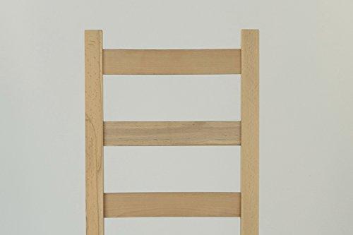 Tommychairs sedie di Design - Set 2 sedie Classiche Rustica per ...