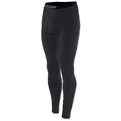 Brynje Unterhose schwarz lang Größe - Unterwäsche Brynje
