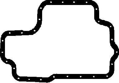 Reinz 71-28536-00 Joint d'étanchéité, carter d'huile