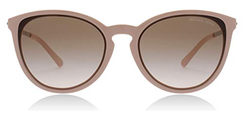 Ray-Ban Damen 0MK2080U Sonnenbrille, Mehrfarbig (Rose Water), 56