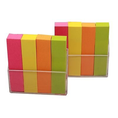 800x-coloured-small-page-markers-folder-tab-organiser-memo-sticky-notes-bookmark