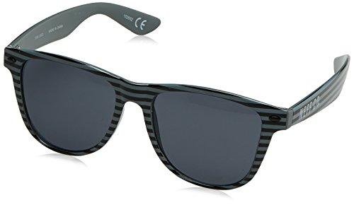 Neff Herren Sonnenbrille Daily basic black (Männer Sonnenbrillen Für Daily Neff)