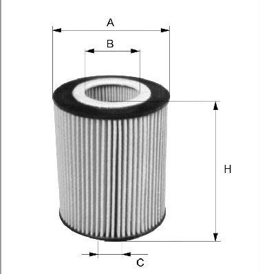 tstofffilter (2004 Audi Kraftstofffilter)