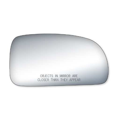 fit-system-90188-chevrolet-trailblazer-passenger-side-replacement-mirror-glass-by-fit-system