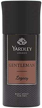 Yardley Body Spray for Men