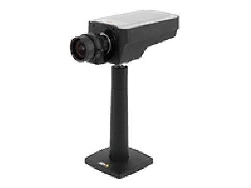 Q1615 AXIS Q1615 Network Camera - Netzwerk-CCTV-Kamera - Farbe ( Tag&Nacht ) - 1920 x 1080 - CS-Halterung - verschiedene Brennweiten Axis-cctv-kameras