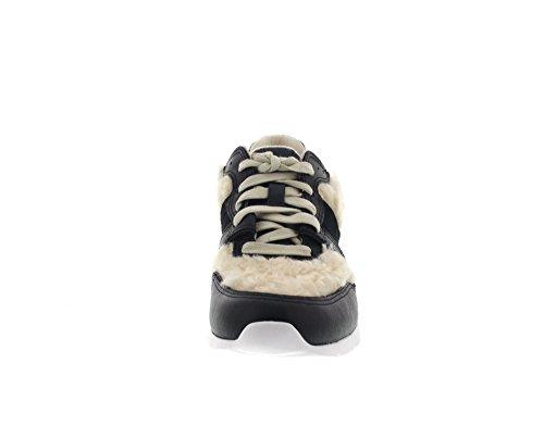 Ugg Devean W, Bottes et boots women Noir