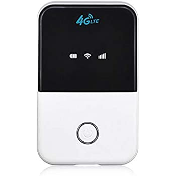 Jarhit Mf925-1 4G WiFi Router Router 3G 4G LTE Bolsillo ...