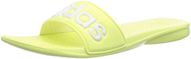 Adidas Carodas Slide - Zapatillas De Agua de Material sintético Mujer