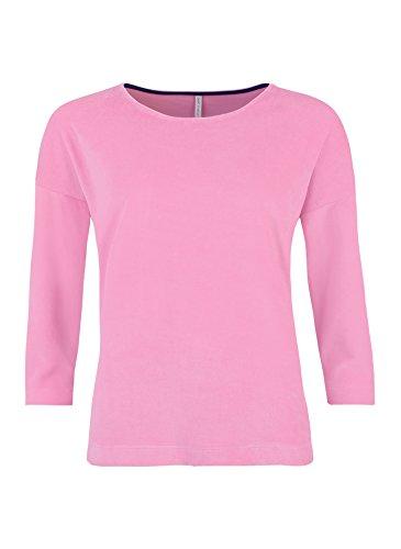 Short Stories Damen Nicki Shirt 3/4 Arm by Sanetta 620474 rose shadow