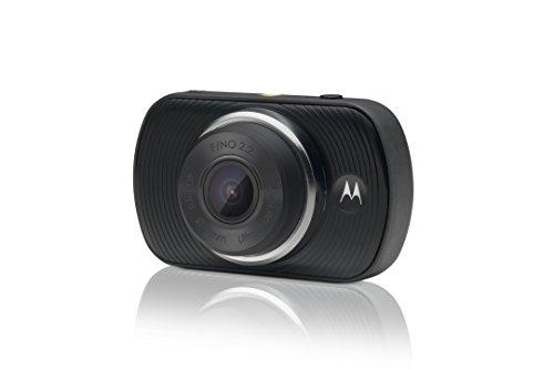 Motorola 732410106001 Dashcam, Schwarz, One Size