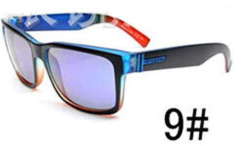 Sonnenbrillen New 14 Colors Von Zipper Elmore Eyewear Sunglasses Sun Glasses Men NEW Glasses With Color Box Oculos De Sol 9