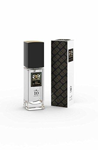 AEQUALIS N. 10 Parfum équivalent Homme 30ml inspirée par l'Eau De Toilette d'une célèbre Marque