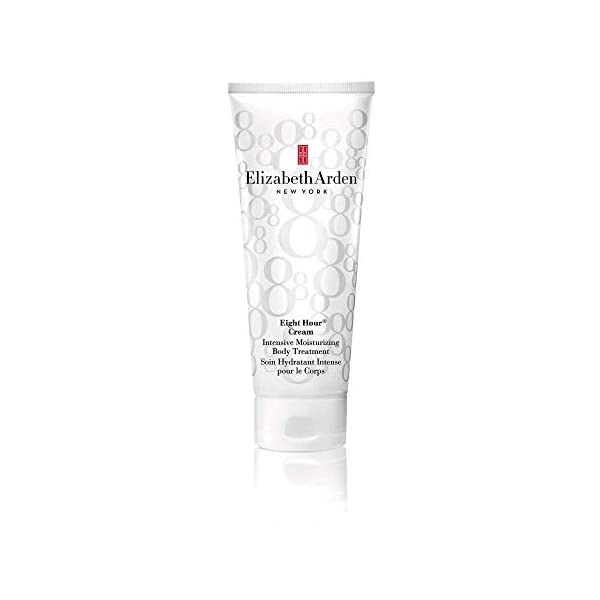 Elizabeth Arden Eight Hour Crema de Hidratacion Intensiva para Cuerpo 200 ml