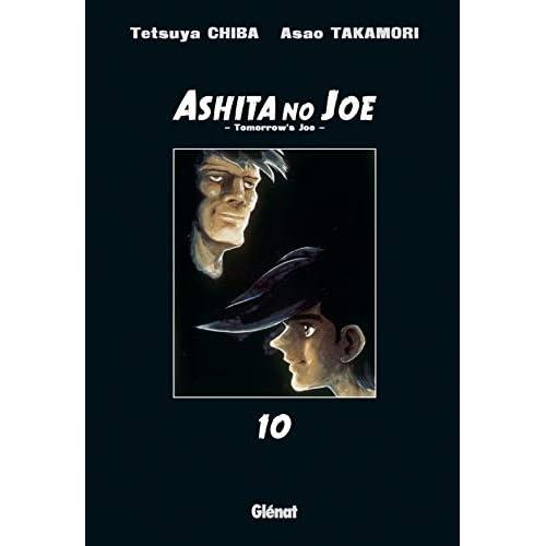 Ashita no Joe - Tome 10