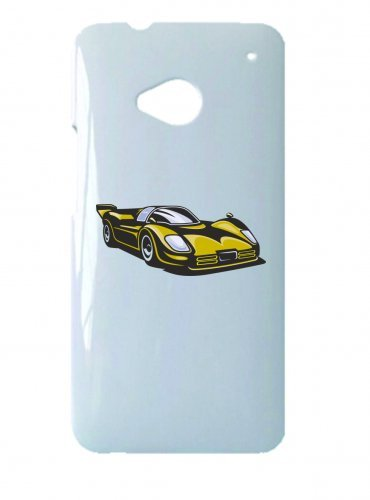 Smartphone Case Hot Rod Sport carrello auto d epoca Young Timer shellby Cobra GT muscel Car America Motiv 9796per Apple Iphone 4/4S, 5/5S, 5C, 6/6S, 7& Samsung Galaxy S4, S5, S6, S