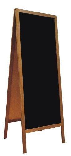 gehweg-tafel-hlzerne-kreidetafel-angebotsschild-gre-160cm-x-72cm-meistverkauft-neu-schnelle-lieferun