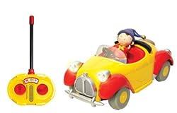 Noddy Rc Car