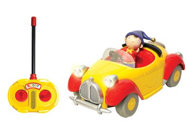 Noddy R/C Car, used for sale  Delivered anywhere in UK