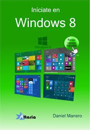Iníciate en Windows 8