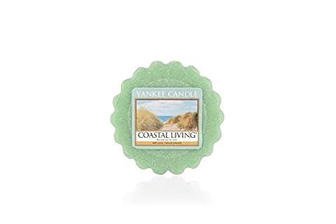 Yankee Candle Coastal Living Wax