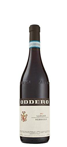 Langhe D.O.C. Langhe Nebbiolo 2017 Oddero Rosso Piemonte 14,0%