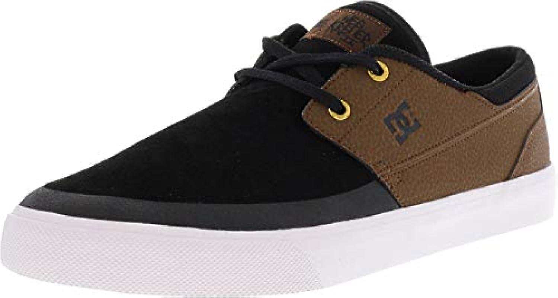 DC Shoes Men'S Wes Kremer 2 S Skate Low Top Shoes  -