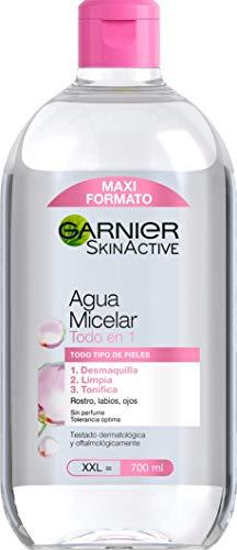 Garnier Skin Active Agua Micelar Clásica Todo Tipo