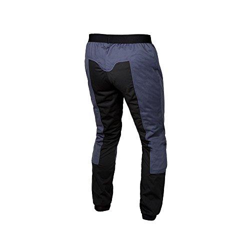 Pantaloni riscaldati Klan K-DP-TRS-1000 heating trousers taglia M