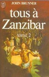 Tous  Zanzibar (Tome 2)