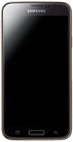 Galaxy S5 T-mobile-handys (Samsung Galaxy S5 Smartphone (12,95 cm (5,1 Zoll) Touch-Display, 2,5 GHz Quad-Core Prozessor, 16 MP Kamera, Android 4.4 OS) gold [T-Mobile-Branding])