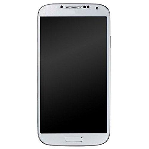 Ersatzteile, iPartsBuy LCD-Display + Touch Screen Digitizer Assembly mit Rahmen Ersatz für Samsung Galaxy S4 / I337 / M919 ( Farbe : Weiß ) (I337 Lcd)