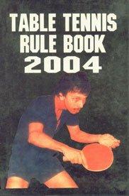Table Tennis 2009: Rule Book