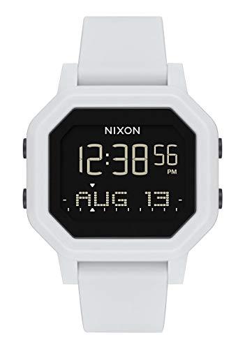Uhr mit Silikon Armband A1210-100-00 ()