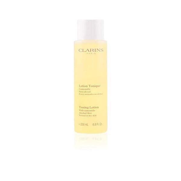 Clarins – Loción Tónica – Con manzanilla – 200 ml