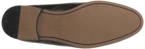 Kost Killemi 45, Chaussures de ville homme Noir