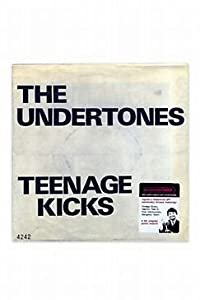 The Undertones - The Undertones (30th Anniversary Edition)