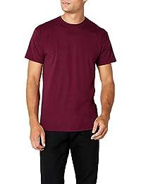 Fruit of the Loom Men's Super Premium Short Sleeve T-Shirt