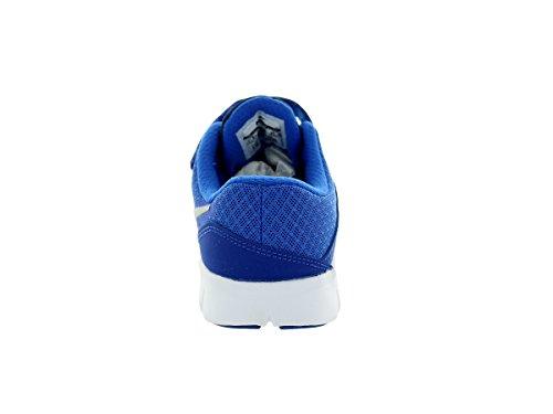 NIKE Kinder Sportschuh Flex Experience 3 PSV 653702-401 blau kombi Blau