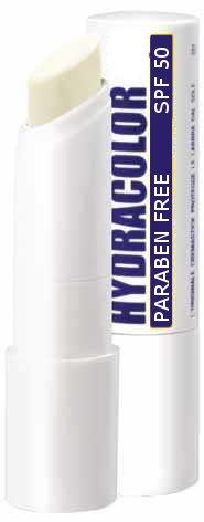 Hydracolor - Sun & Snow Sonnenschutz für ihre Lippen Sun & Snow Sonnenschutz für ihre Lippen