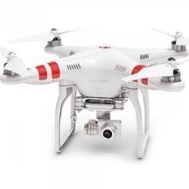 DJI PHANTOM VISION 2 PLUS with EXTRA BATTERY