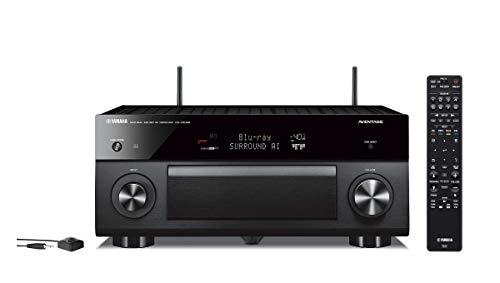 Yamaha Rav15 V829490 Remote for Dsp-ax430 Htr-5540 5540rds Rx-v430rds Yht-300