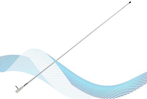 Marine AM/FM Antenna - 1,5m - Fibreglass -