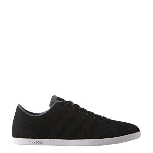 adidas NEO F99209 Caflaire, Sneaker uomo Bianco-Grigio-Nero