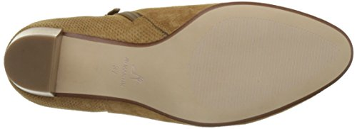Jb Martin 2tahis, Bottines Classiques Femme Beige (Crosta Silky/For Resille Fauve)